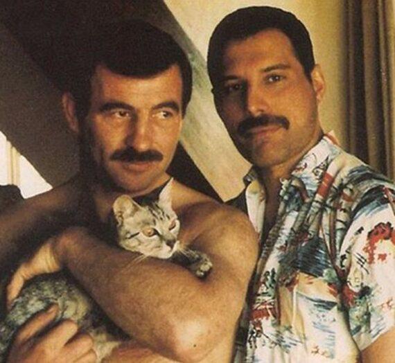 Freddieho osudoví muži: Komu napsal písničku a kdo z Queen randil s Mary jako první?